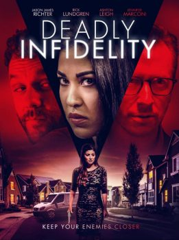 Deadly Infidelity poster