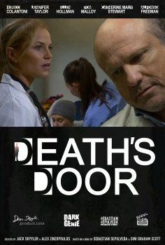 Death's Door 2020 Poster