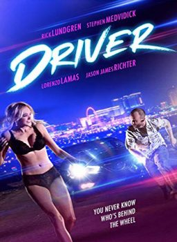 Driver - New Poster