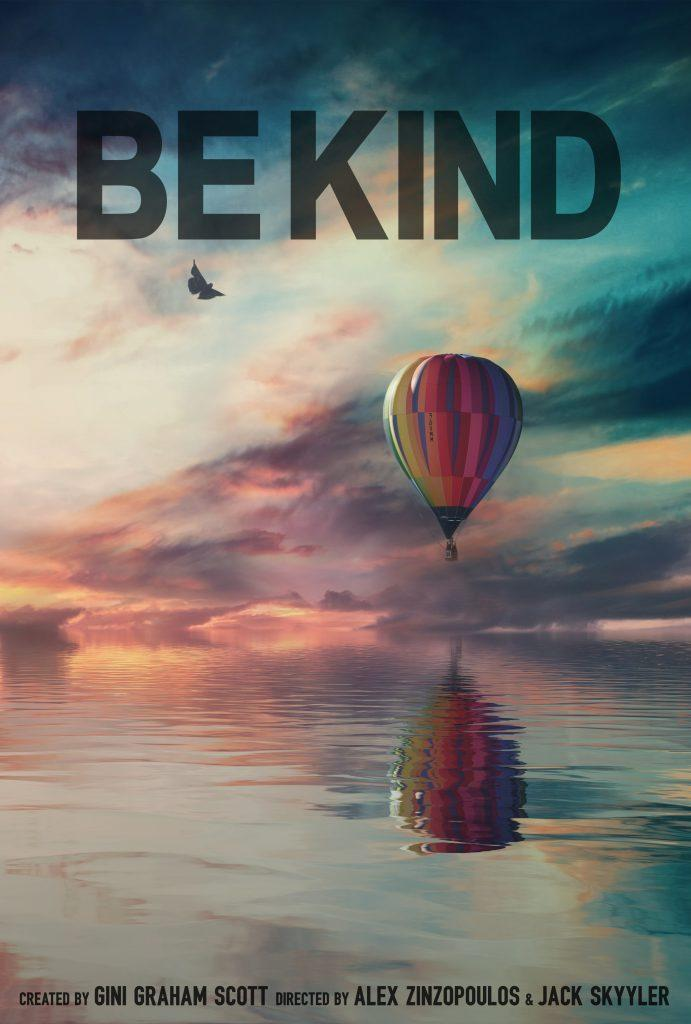 Be Kind - Poster