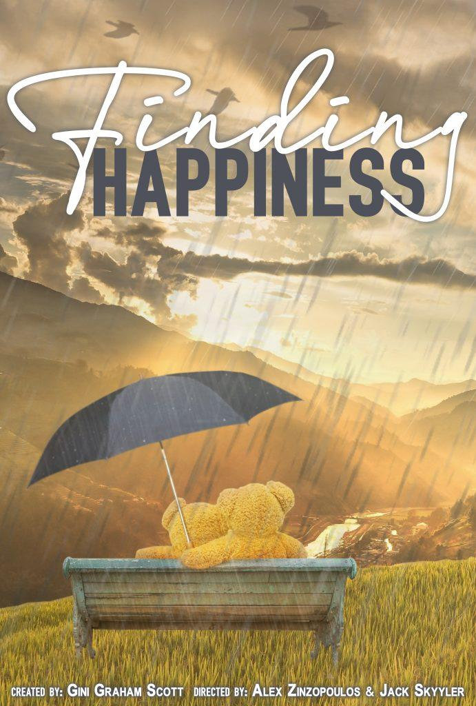 Finding Happiness - Poster